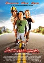 Los calientabanquillos (2006)