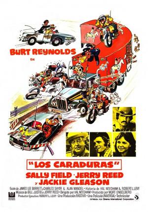 Los caraduras (1977)