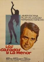 Los casados y la menor (1975)