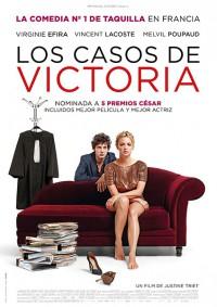 Los casos de Victoria (2016)