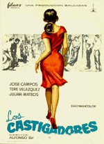 Los castigadores (1962)