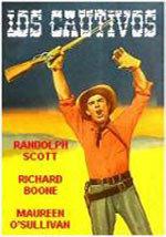 Los cautivos (1957)