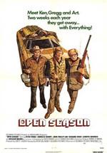 Los cazadores (1974)