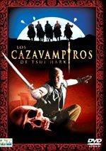 Los cazavampiros de Tsui Hark (2002)