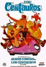 Los centauros (1972)