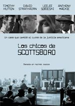 Los chicos de Scottsboro (2006)