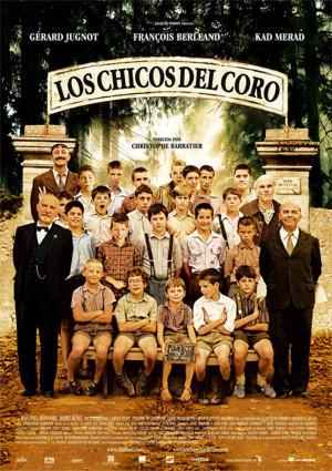 Los chicos del coro (2004)