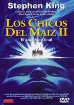 Los chicos del maíz II: El sacrificio final (1992)