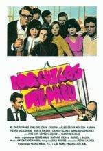 Los chicos del Preu (1967)
