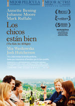 Los chicos están bien (2010)