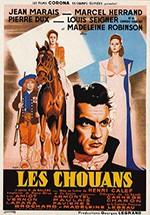 Los chuanes (1947)