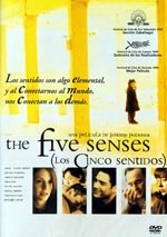 Los cinco sentidos (1999)