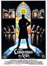 Los clandestinos de Asís (1985)