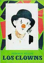 Los clowns (1971)