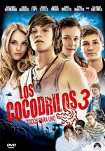 Los Cocodrilos 3: Todos para uno (2011)