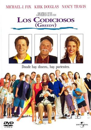 Los codiciosos (1994)