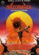 Los colmillos del infierno (1984)
