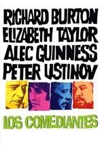 Los comediantes (1967)