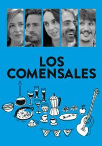 Los comensales (2016)