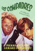 Los compadres (1983)