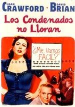 Los condenados no lloran (1950)