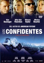 Los confidentes (2008)