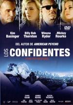 Los confidentes