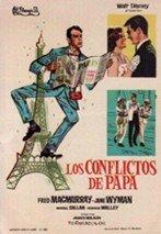 Los conflictos de papá