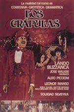 Los crápulas (1981)