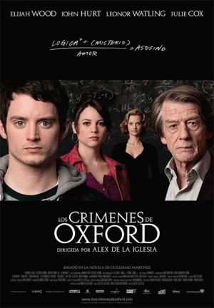 Los crímenes de Oxford (2007)
