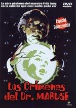 Los crímenes del Dr. Mabuse