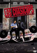 Los cuasicops (1990)