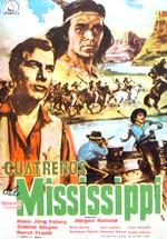 Los cuatreros del Mississippi (1963)