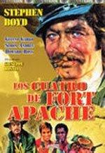 Los cuatro de Fort Apache (1973)