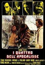 Los cuatro del apocalipsis (1975)