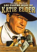 Los cuatro hijos de Katie Elder (1965)