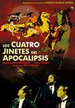 Los cuatro jinetes del Apocalipsis (1921) (1921)