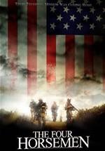 Los cuatro jinetes del apocalipsis (2008)