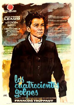 Los cuatrocientos golpes (1959)