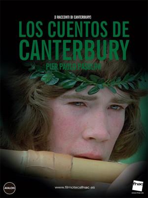 Los cuentos de Canterbury (1972)