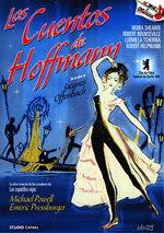 Los cuentos de Hoffman (1951)