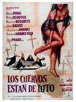 Los cuervos están de luto (1965)