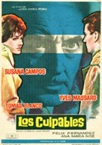Los culpables (1962)