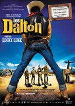 Los Dalton contra Lucky Luke (2005)