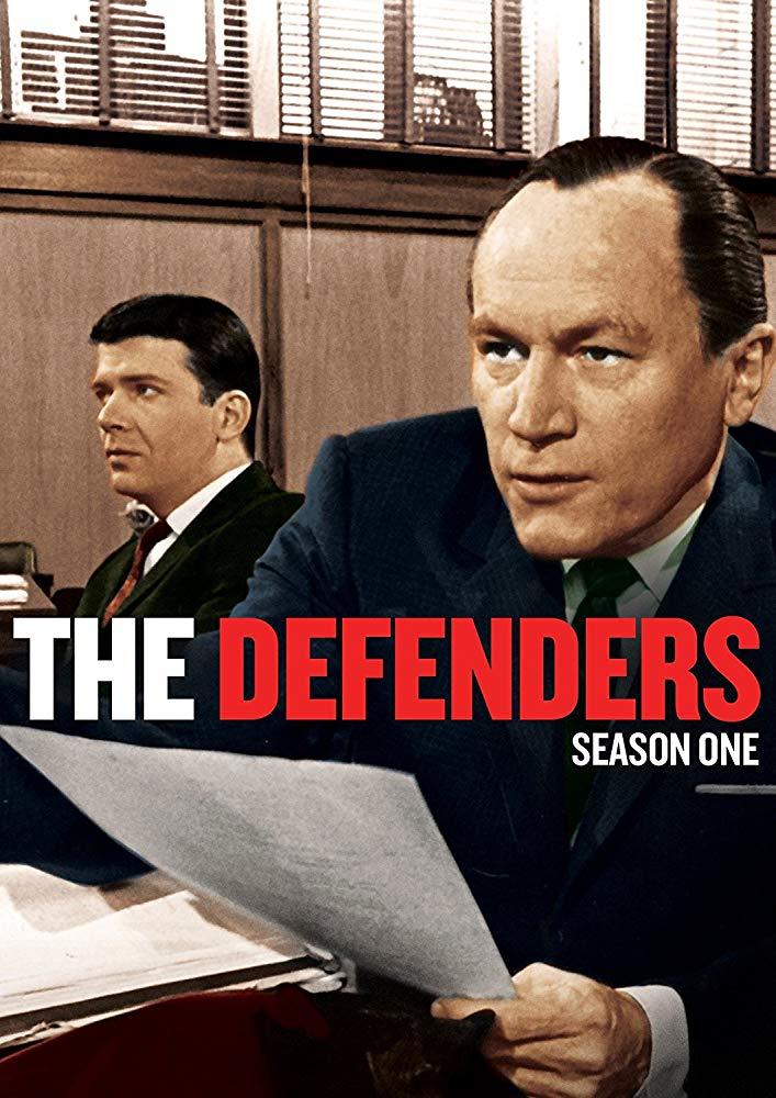 Los defensores (1961)