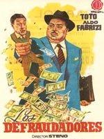 Los defraudadores (1959)