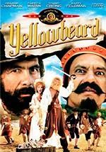Los desmadrados piratas de Barba Amarilla (1983)