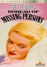 Los desparecidos (1933)