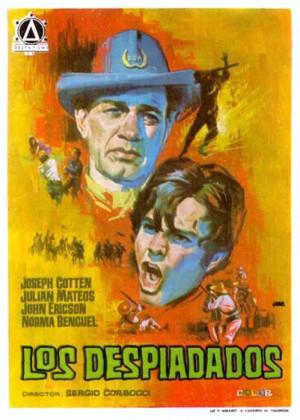 Los despiadados (1967)