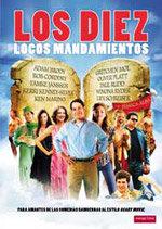 Los diez locos mandamientos (2007)